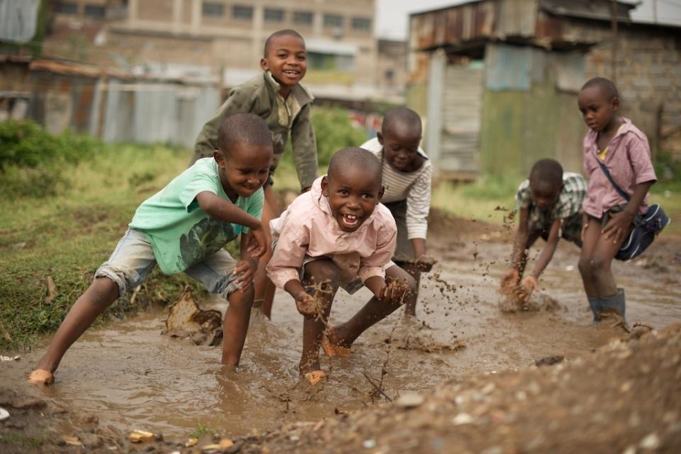 Mukuru ©SPAG 6