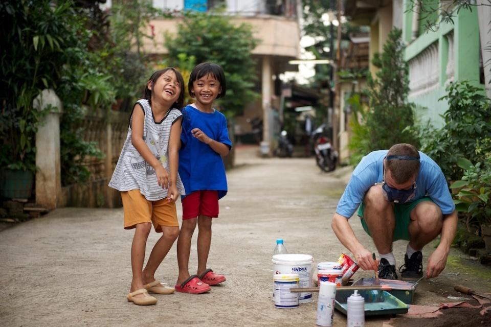 Jakarta 2013 ©Spag - Outsders Krew 2