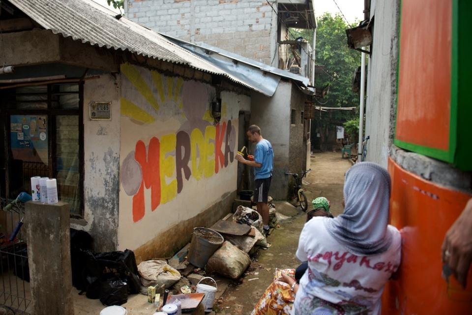 Jakarta 2013 ©Spag - Outsders Krew 4